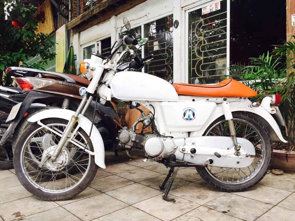 VietMotorbikes | Motorbikes For Sale
